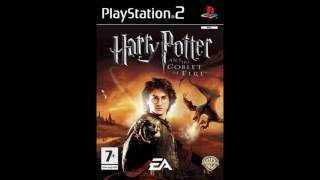 Harry Potter and the Goblet of Fire Game Music - Death Eaters