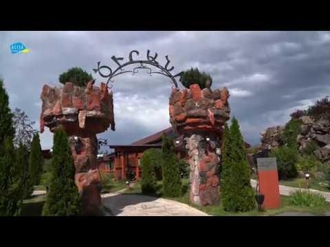 Tsirani Garden-Restaurant