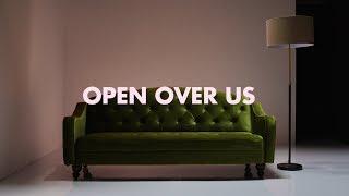 Open Over Us (Official Lyric Video) - Steffany Gretzinger | BLACKOUT