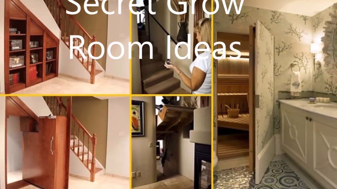 Secret Grow Room Ideas Part 78