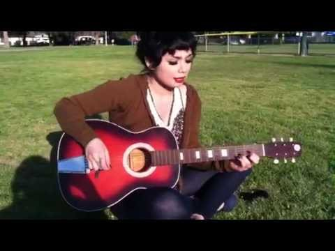 She & Him - This Is Not a Test (acoustic cover)
