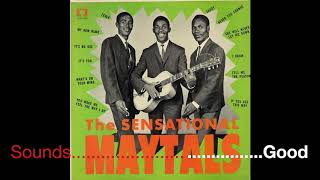 The Maytals & Toots - Bam Bam  - 1965