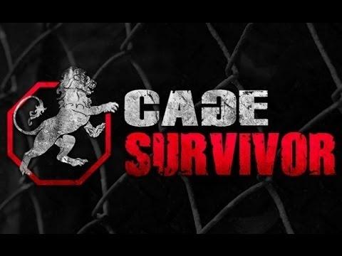Cage Survivor - Trailer 1 (Leontes & Gracie Barra Greece) | mmalegacy.gr