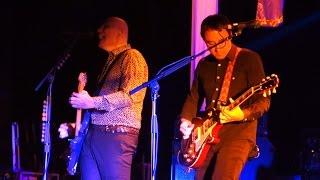 Smashing Pumpkins - Cherub Rock - Live in Concord