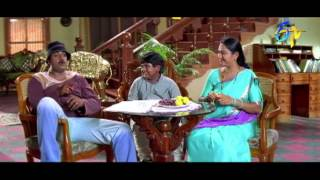 Jabardasth Masti - Anandamanandamaye - Master Bharat Telling Super Story Comedy Scenes
