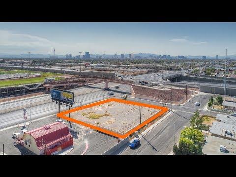 Las Vegas Retail Pad for sale-Retail Pad In Las Vegas For Sale