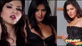 PORN Girl Sunny Leone Nud€ DANCE Pictures NOT FAKE!