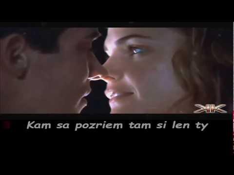 ELÁN - Ľúbim ťa (DEMO KARAOKE)