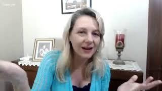 DOENÇAS AUTO IMUNES, TRATAMENTO COM AURICULOTERAPIA [AULA 4] - AULA AO VIVO - 20/05/2019 ÀS 19:30H