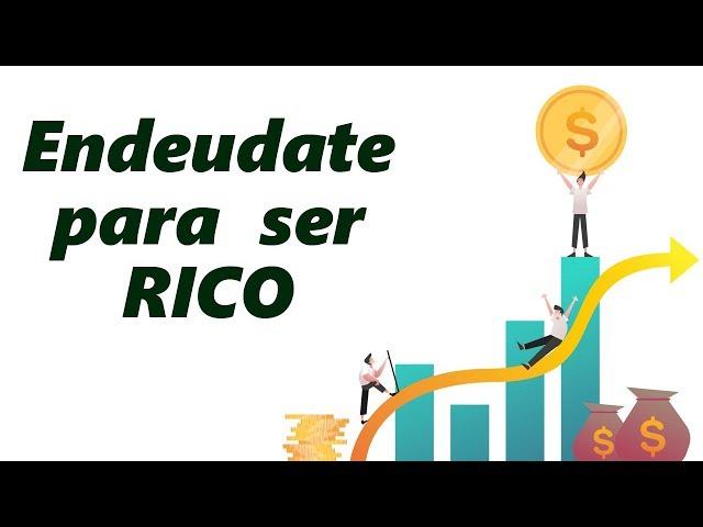Borghino TV | Endeudate para ser  RICO