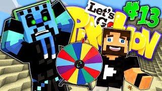 HO ROTTO LA RUOTA DELLA FORTUNA - Let's Go Pixelmon #13 w/ TearlessRaptor