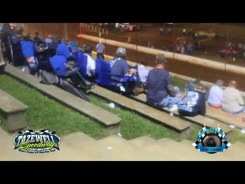 Classic - Feature Race - 9-3-17 Tazewell Speedway