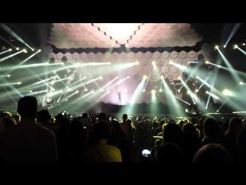 Justin Timberlake - The 20/20 Experience Opening