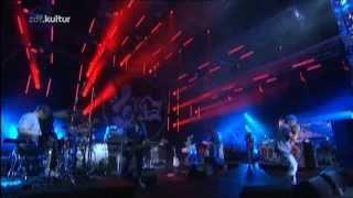 Dendemann live @ Splash Festival 2011