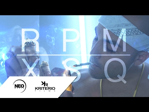 Revolucion Por Minuto RPM - XSQ (Video Oficial)