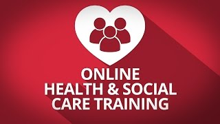 Health and Social Care Promo
