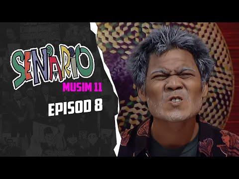 Senario (Season 11) | Episod 8