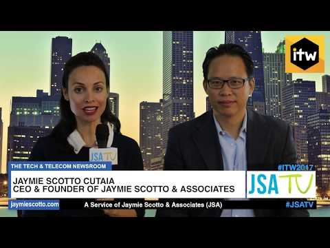 ITW 2017: Sapience Capital | Latest Telecom News