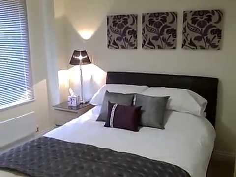 2 Bedroom Brand New Fully Furnished Apartment To Rent In Leeds City Centre  £695AVI.AVI