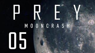 BARDZO DUŻE DZIAŁO || Prey: Mooncrash [#5][DLC]
