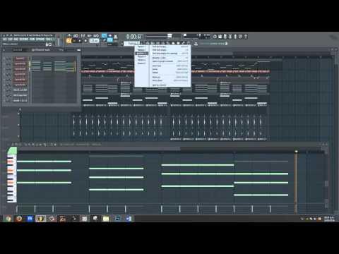 Martin Garrix & Jay Hardway - ID (FL Studio Remake + FLP)