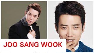 JOO SANG WOOK KOREAN DRAMA SERIES AND MOVIES