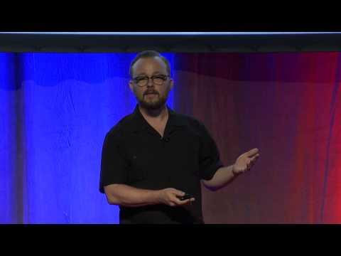 Arts Entrepreneurship & Teaching Through Games | Jim Hart | TEDxSMU