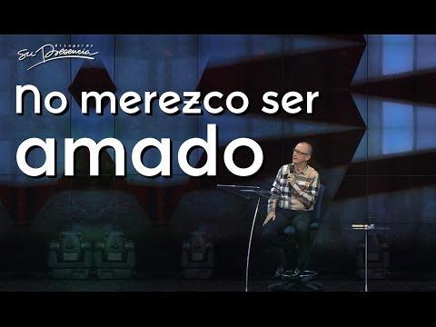 No merezco ser amado - Andrés Corson - 23 Febrero 2014