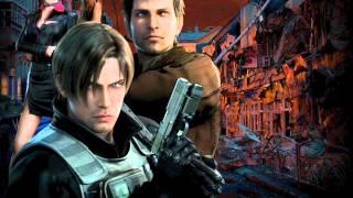 Resident Evil: Damnation Original Soundtrack - Final Thoughts
