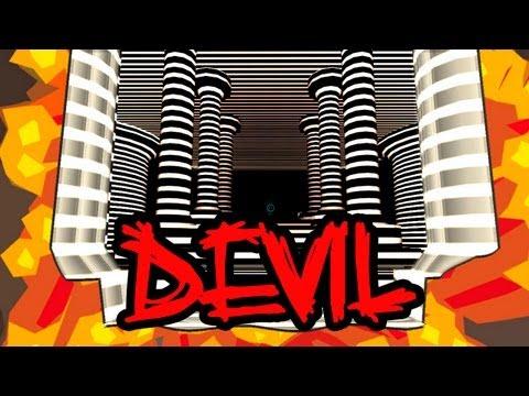 Devil's Tuning Fork.