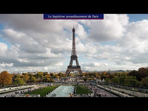 Le 7e arrondissement de Paris