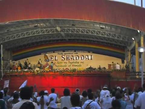 EL SHADDAI DWXI-PPFI 28TH ANNIVERSARY OVERNIGHT CELEBRATION: SALMO 91 - Awit ng Pagtitiwala sa Diyos