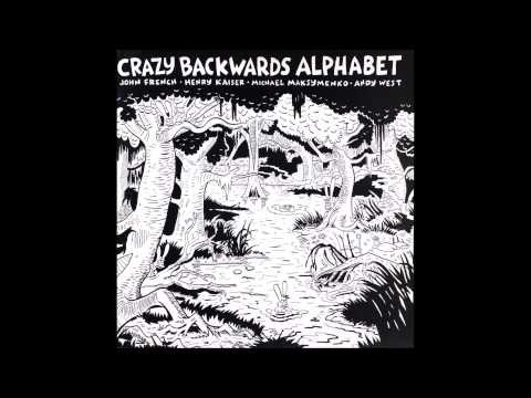 Crazy Backwards Alphabet from s/t album, 1986: Sarayushka ('La Grange' in Russian)