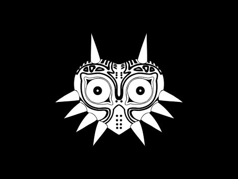 Majora's Mask and the Art of Dark Symbolism