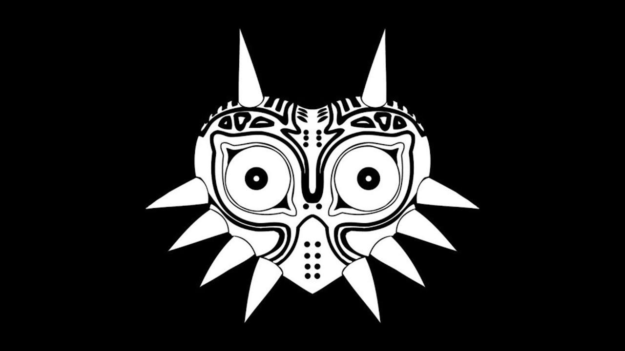 Majora's Mask and the Art of Dark Symbolism #1