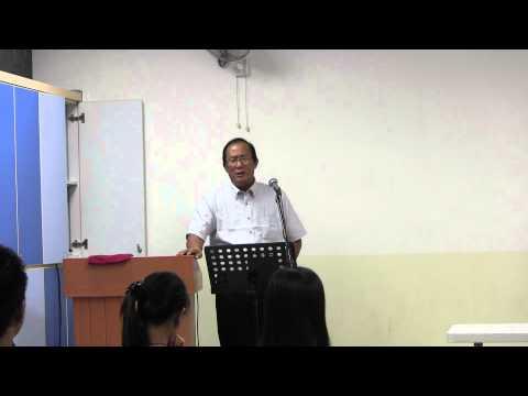 Special Talk by Rev. Gunhtang La Myen (KBC) | KBCS Youth Fellowship | 3