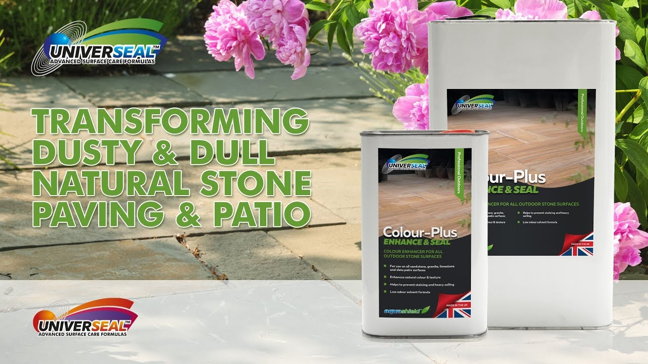 How to Seal a Patio: Best Patio Sealers & Sealing Guide