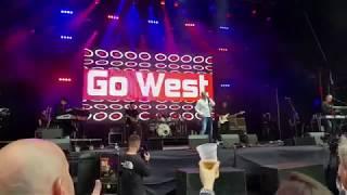 Go West at Let's Rock 2019