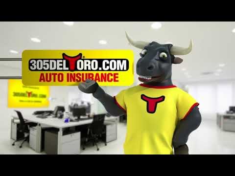 DEL TORO INSURANCE 3D COMMERCIAL