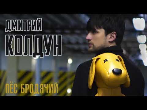 "ПРЕМЬЕРА!  Дмитрий Колдун - ""Пёс бродячий"" (2019)"