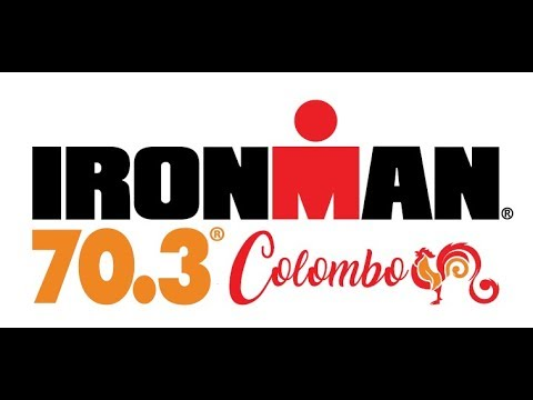 IRONMAN 70.3 Colombo