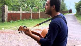 Phir le aya dil (hindi /bollywood) unplugged prakriti the band.