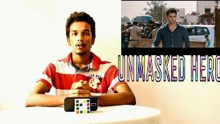 Pawan fan reacts to spyder telugu teaser | mahesh babu |ar murugadoss | sj suriya | rakul preet