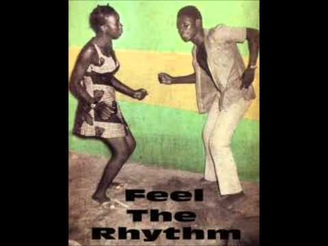 I-Roy - Live Up Jah Man