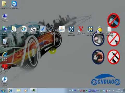 MB Star Compact C4 Win7 Version MB SD C4 Lan/Wifi Operate obd2repair