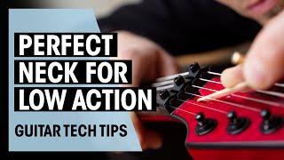 How to adjust tнe truss rod | Guitar Tech Tips | Ep. 1 | Thomann