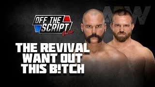 RANT! The Revival