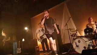 La Dispute - A Broken Jar & You and I in Unison - Stollwerck - Köln - 29.06.19
