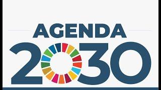 Agenda 2030 - Capítulo 8: Las regiones en clave ODS - Antioquia