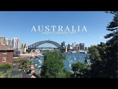 Australia | August To September 2018